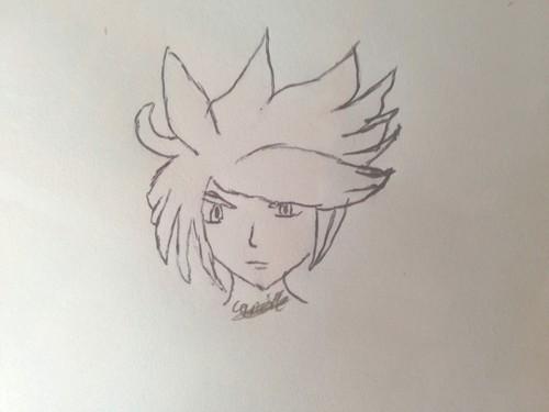 Parce que j'aime bien dessiner... Img_0615