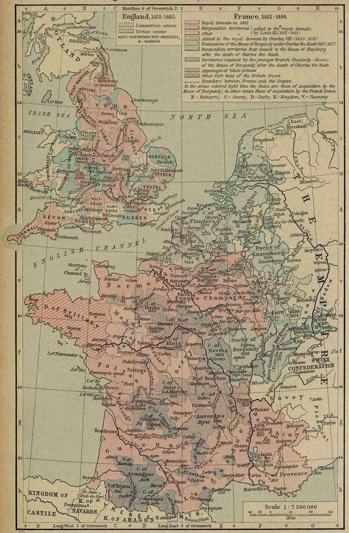 Carte du dauphiné Englan10