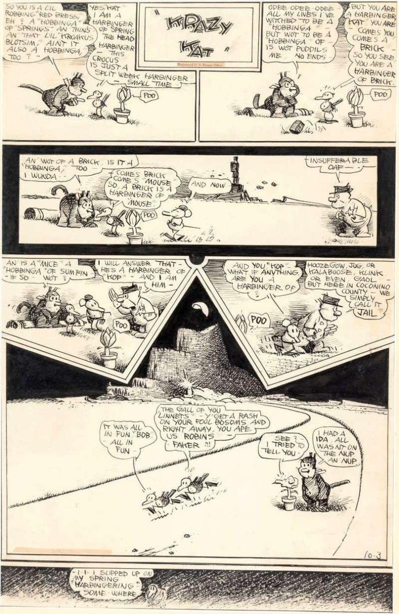 Krazy Kat - Page 5 Herrim10