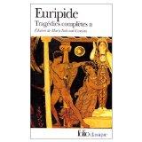[Euripide] Tragédies complètes Euripi11