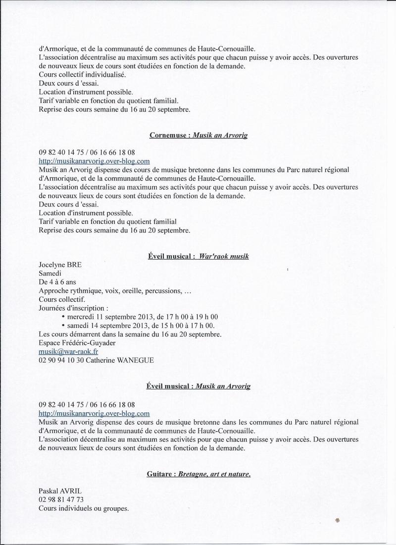 Forum des Associations le 1er septembre 2013 1010