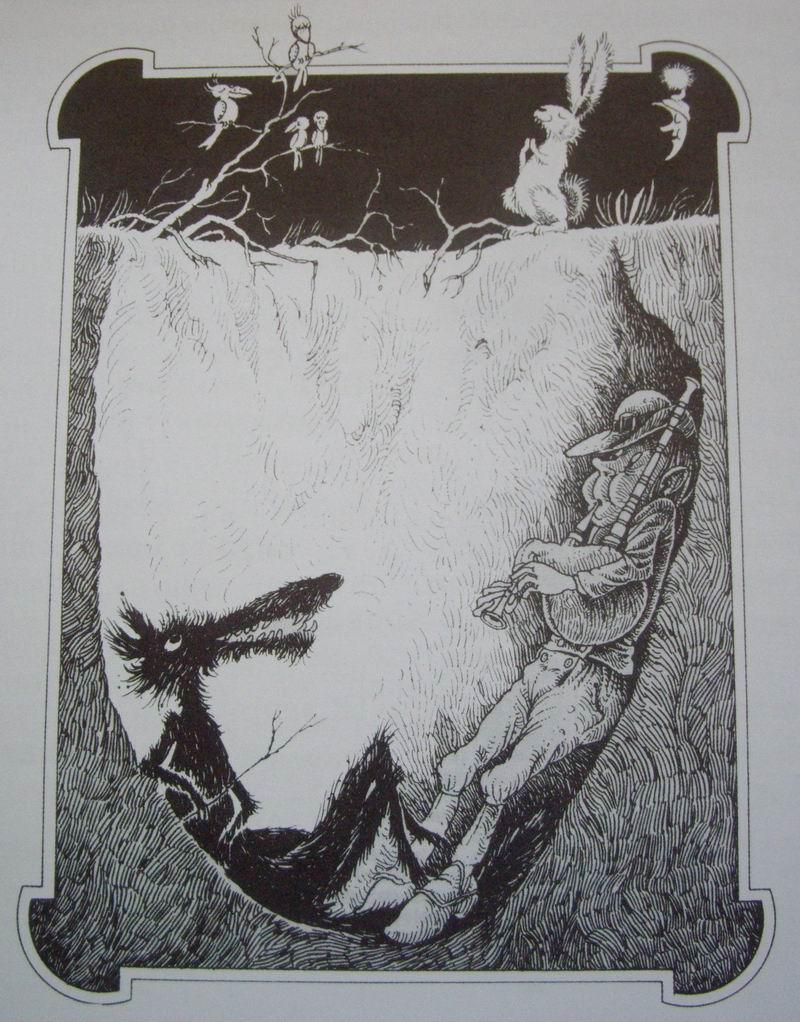 """Randonnée au Nivot """"sur les traces des loups"""" ... mardi 20 août 2013 (message de Hervé Guirriec) Imgp4427"""