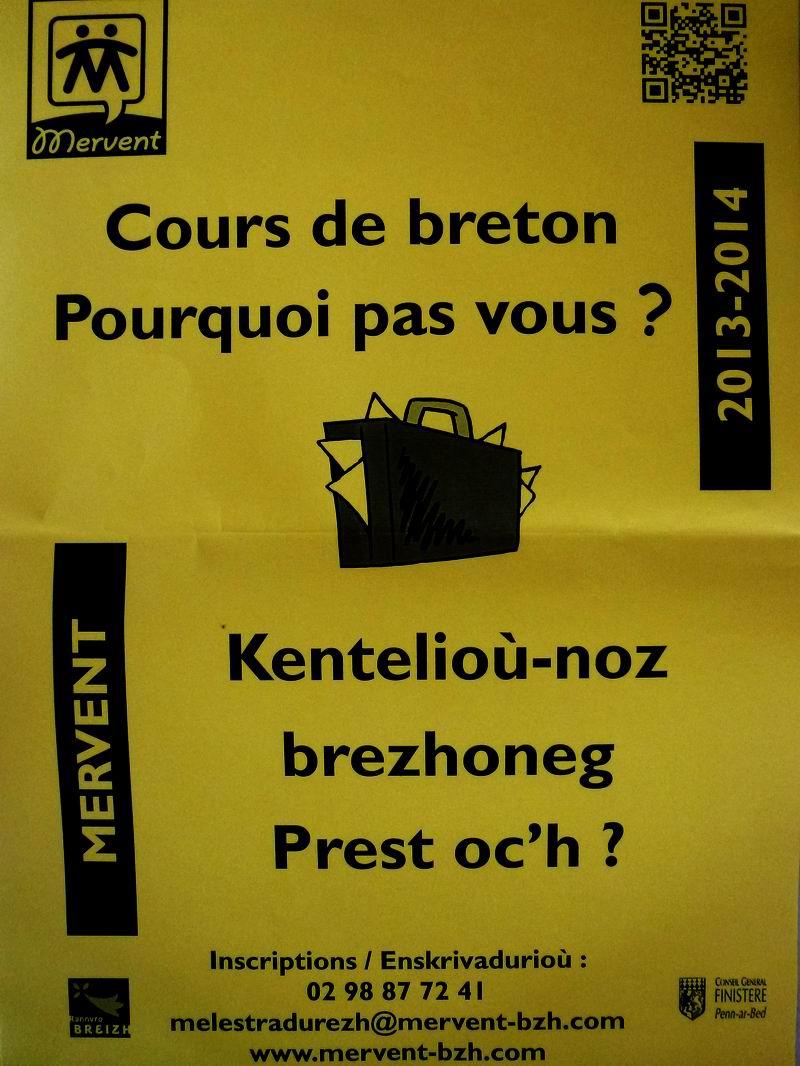 Cours de Breton 2013: pourquoi pas vous ? P1020466