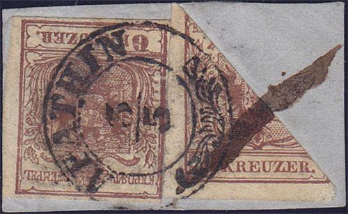 18. MERKURPHILA - Auktion 211