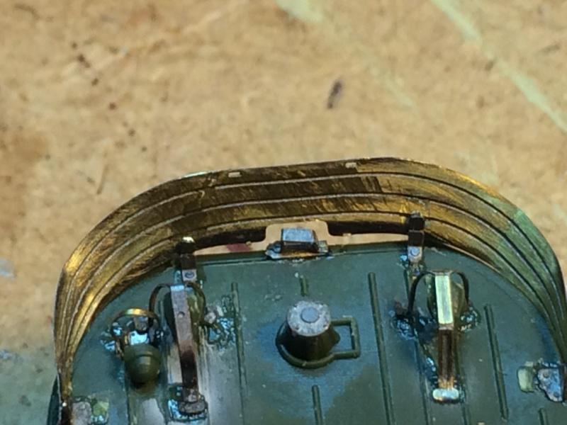 Ford GPA academy 1/72 + photodecoupe Eduard - Page 2 Img_2611