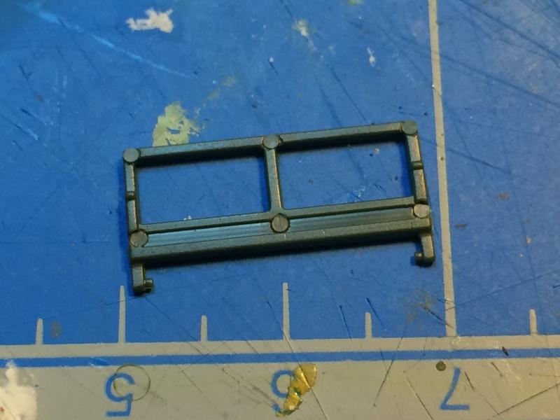 Ford GPA academy 1/72 + photodecoupe Eduard - Page 2 Img_2612