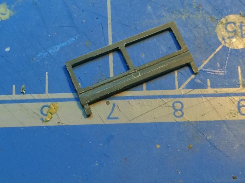Ford GPA academy 1/72 + photodecoupe Eduard - Page 2 Img_2613