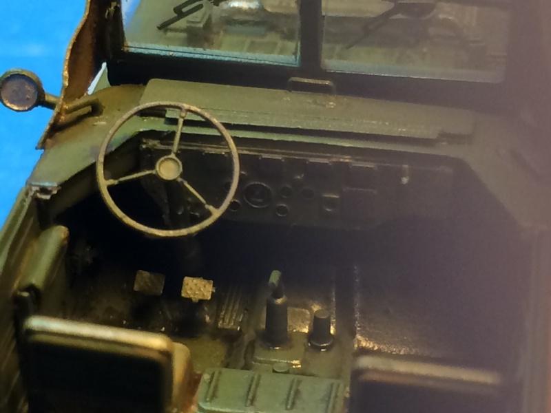 Ford GPA academy 1/72 + photodecoupe Eduard - Page 2 Img_2719