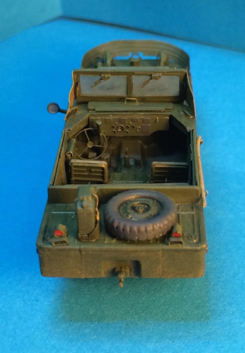 Ford GPA academy 1/72 + photodecoupe Eduard - Page 2 Img_2723