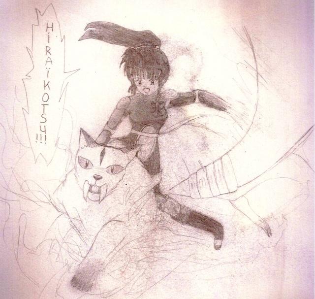 Fanart Mangas 2004-s11