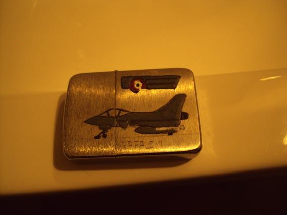 mon zippo armée de l'air 11194910