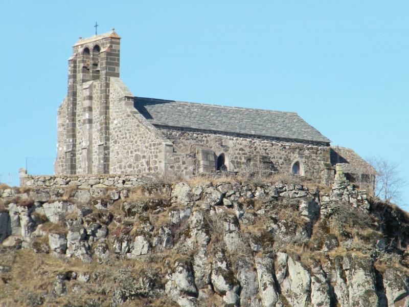 Eglises du Cantal.. Dscf1610