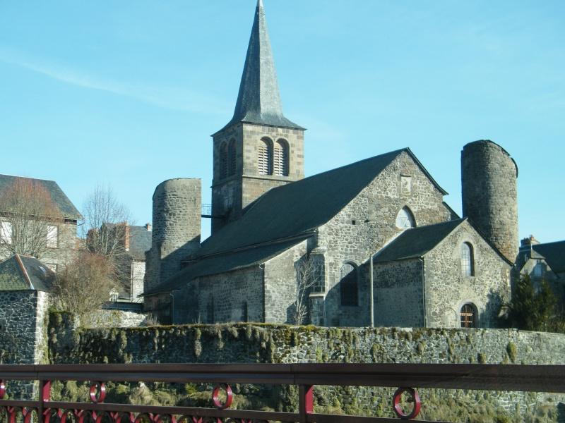 Eglises du Cantal.. Dscf1611