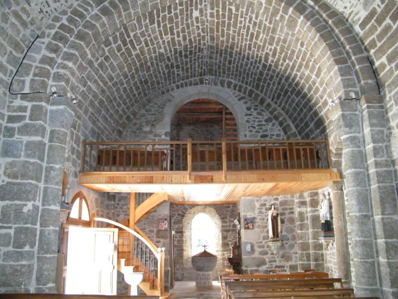 Eglises du Cantal.. Dscf3011
