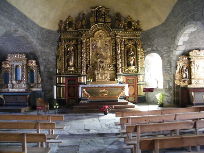 Eglises du Cantal.. Dscf5010