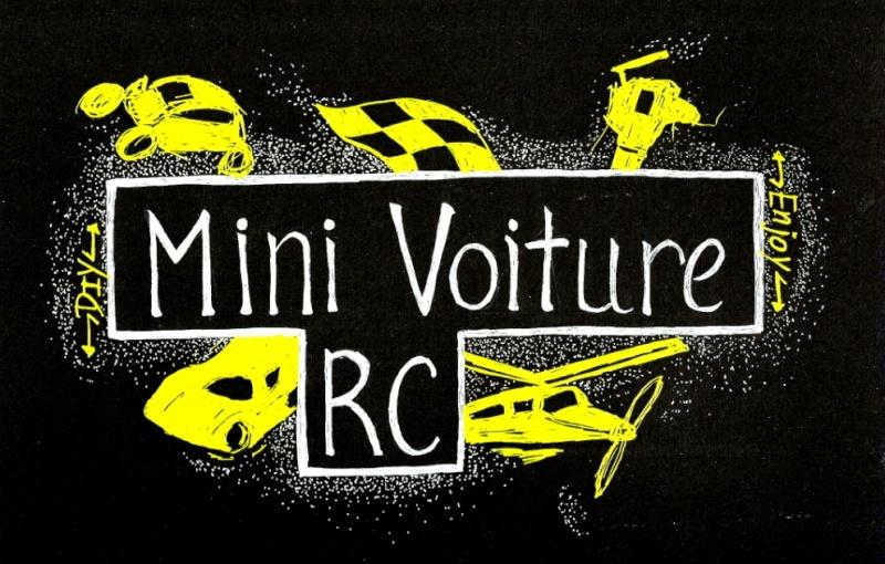 Vote concours de Logo Mini-Voiture-RC Logo_110