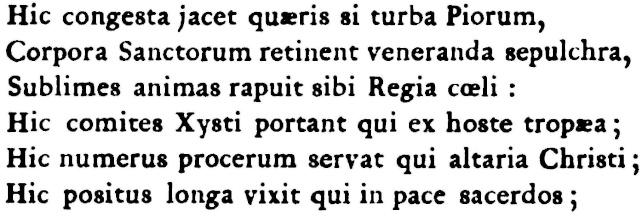 Rome souterraine. - Page 6 Page_210