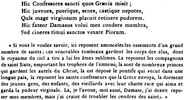Rome souterraine. - Page 6 Page_211
