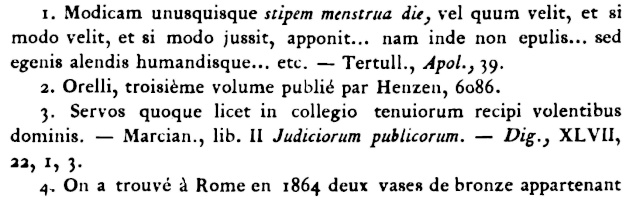 Rome souterraine. - Page 2 Page_710