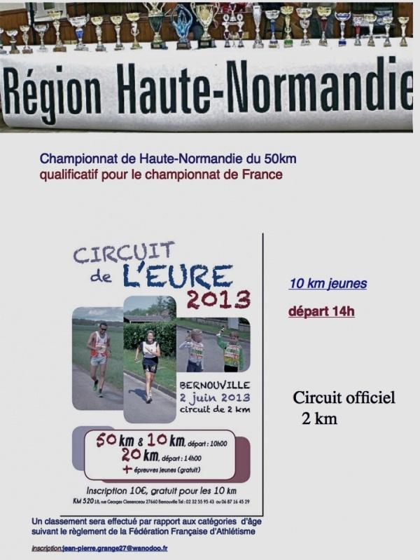 circuit de l'EURE 2/06/2013: qualificatif aux cpt des 50kms 31524910