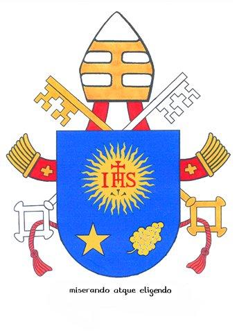 Le Pape François allume un incendie dans la chapelle Sixtine Pape_f10