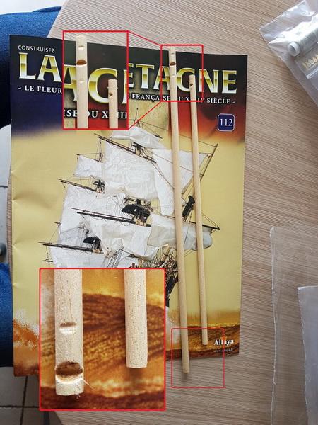 """Le nouveau mousse se lance dans """"La Bretagne"""" 1/80 (ALTAYA) par dede_bo - Page 16 Bretag15"""