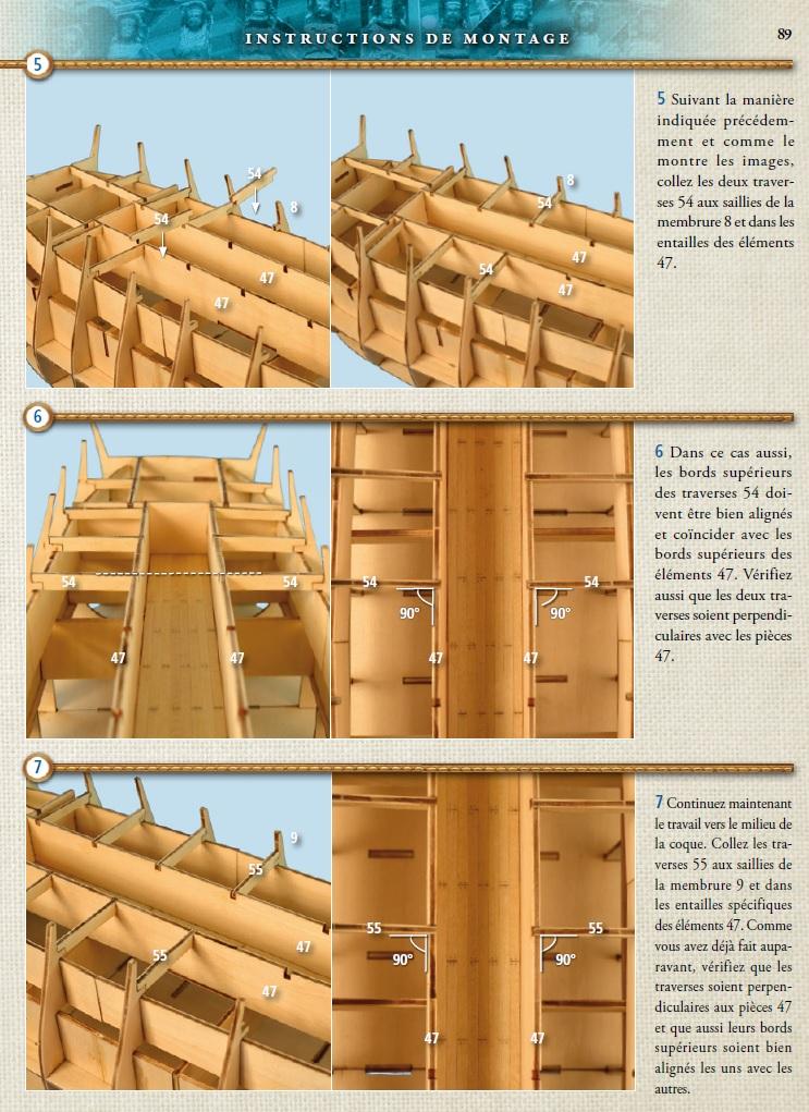 Le Vasa à l'échelle 1/65 Exempl13