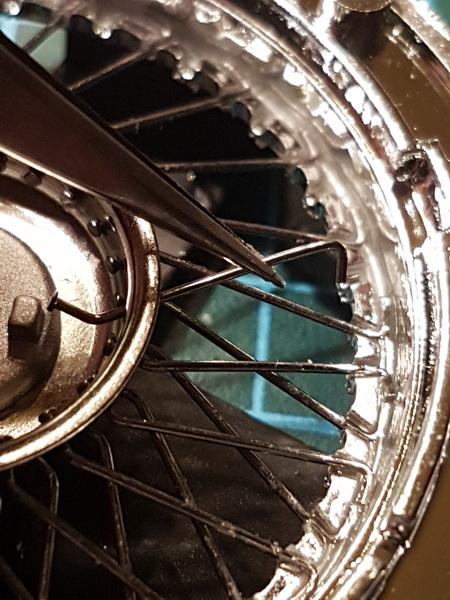 La Jaguar de type E par Altaya - Page 3 Jaguar17