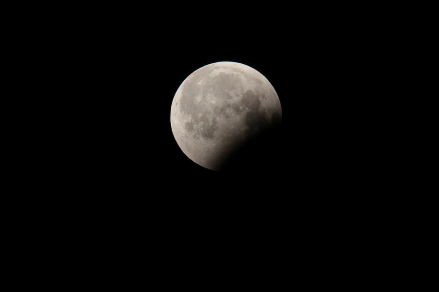 L'éclipse de Lune de ce matin Lune_113
