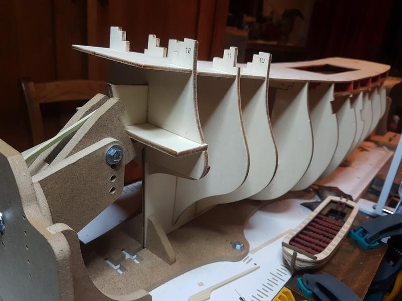 Le vaisseau - La Bretagne M024_110