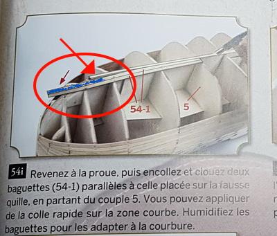 """Le nouveau mousse se lance dans """"La Bretagne"""" 1/80 (ALTAYA) par dede_bo - Page 18 M054_016"""