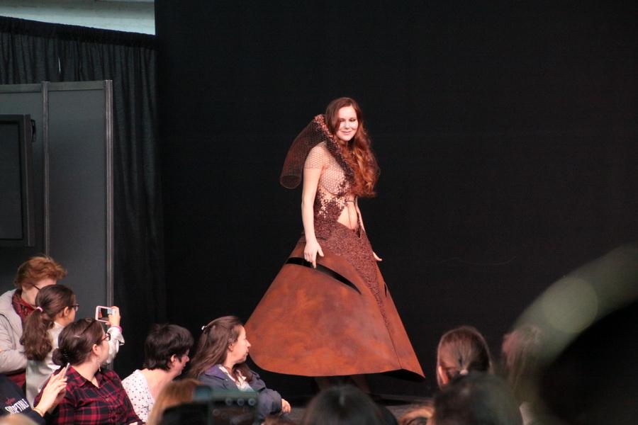 Défilé de mode en chocolat Mode_c13