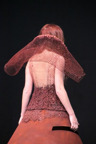 Défilé de mode en chocolat Mode_c15