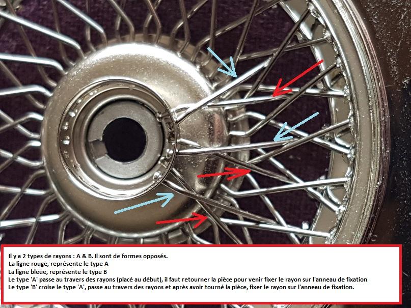 La Jaguar de type E par Altaya P02-0512