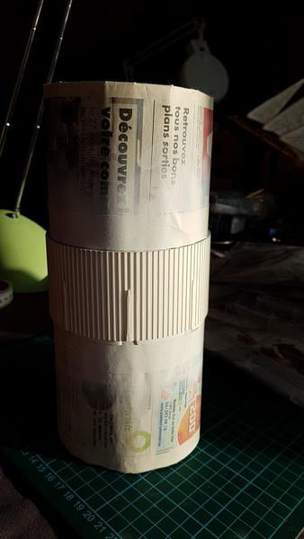 Montage de la fusée Saturn V pour le vol Apollo 11 - Page 6 P11_2-10