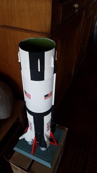 Montage de la fusée Saturn V pour le vol Apollo 11 - Page 6 P11_2-18