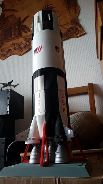 Montage de la fusée Saturn V pour le vol Apollo 11 - Page 6 P11_2-20