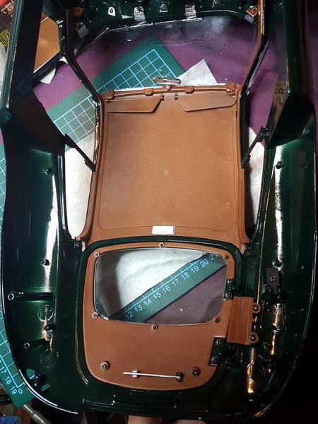 La Jaguar de type E par Altaya - Page 5 P22_9113