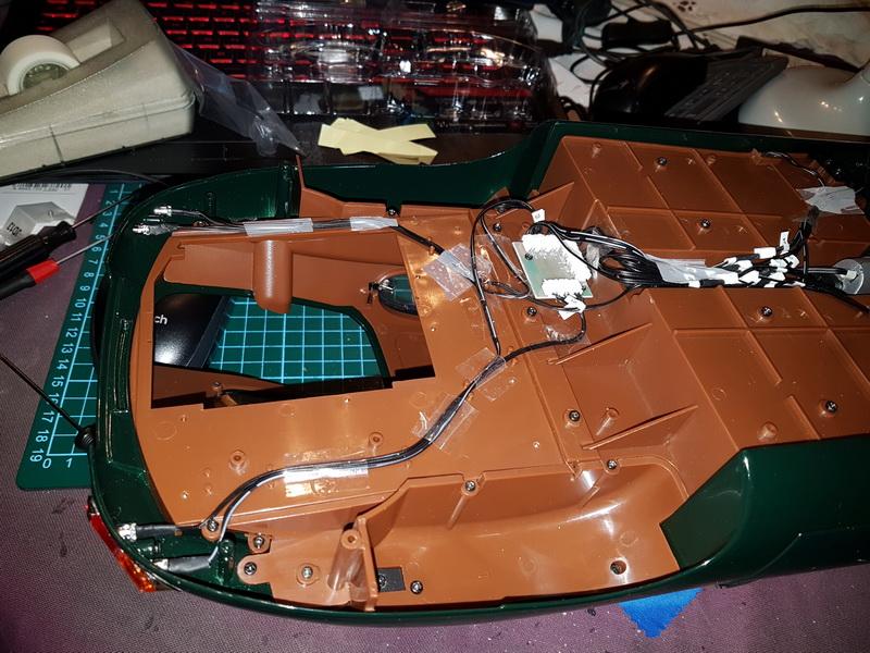 La Jaguar de type E par Altaya - Page 5 P22_9123
