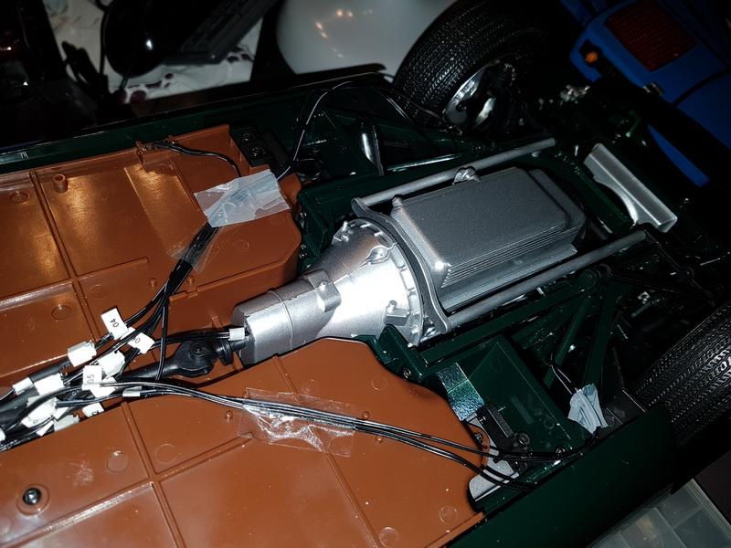 La Jaguar de type E par Altaya - Page 5 P22_9124