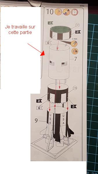 Montage de la fusée Saturn V pour le vol Apollo 11 - Page 6 Probzo10