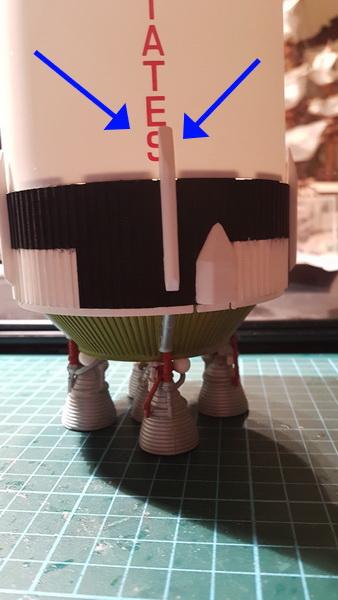 Montage de la fusée Saturn V pour le vol Apollo 11 - Page 6 Second21