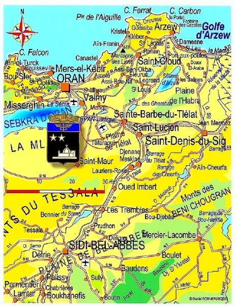 [Aéronavale divers] Base aériennes utilisées par l'aéronavale en Algérie... 124
