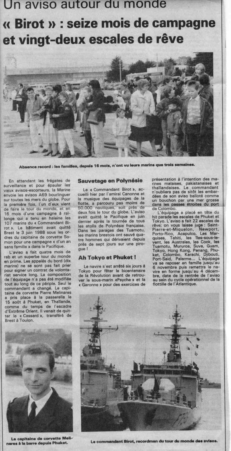 COMMANDANT BIROT [AVISO] - Page 2 129