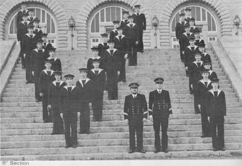 [ École des Mousses ] Promotion 74/75 135