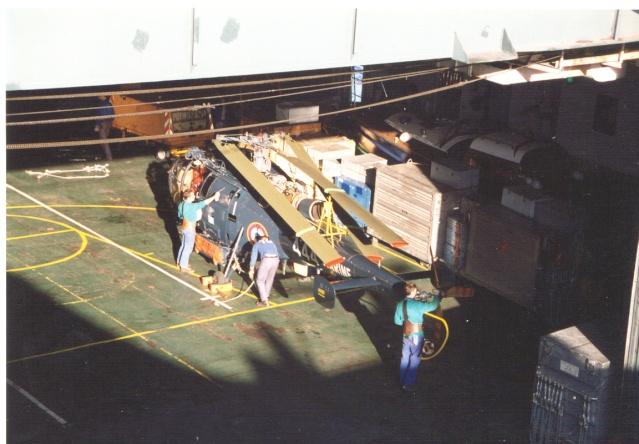 [Aéronavale divers] Pédro 149