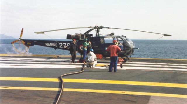 [Aéronavale divers] Pédro 152