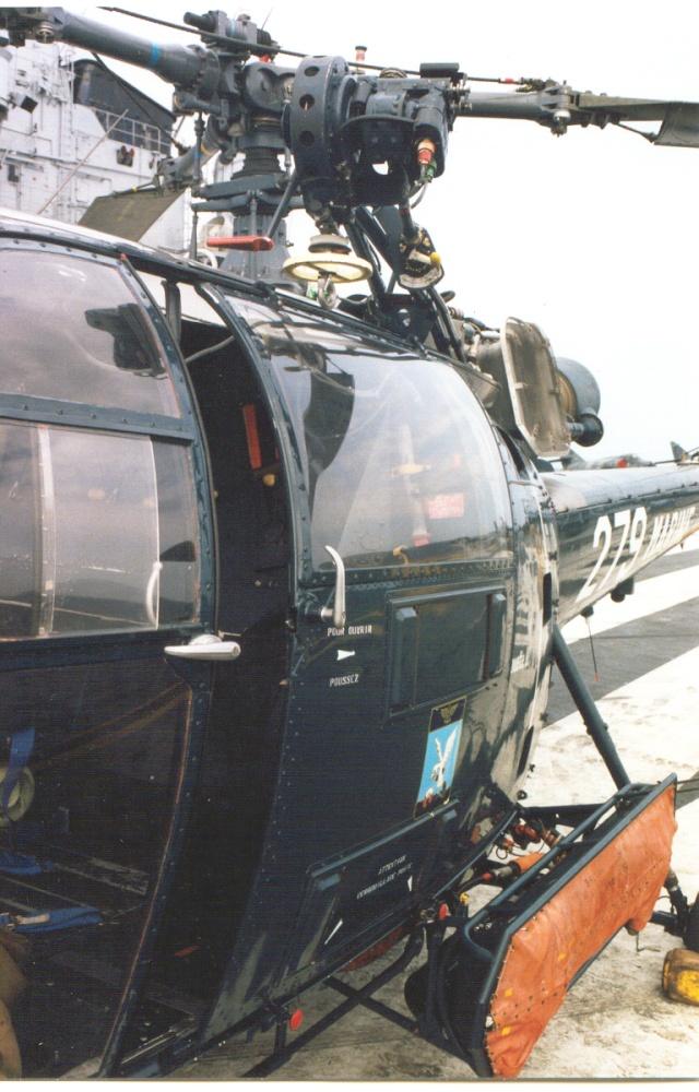 [Aéronavale divers] Pédro 154