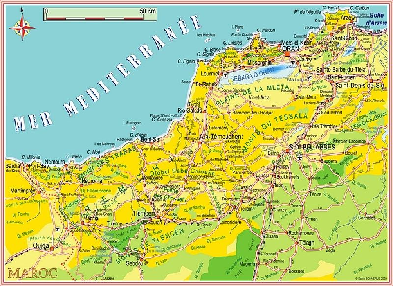 [Aéronavale divers] Base aériennes utilisées par l'aéronavale en Algérie... 215