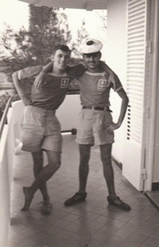 [Les traditions dans la Marine] Tenue dans la Marine- Tome 02 - Page 3 Avec_p10